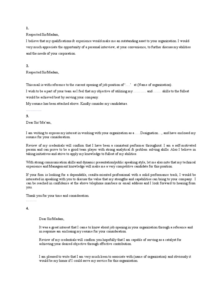 cover letters resumes interviews i have attached my cover letter     LiveCareer   Easy Steps for Emailing a Resume and Cover Letter