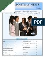 Periodico IAAP Estudiantes UPR Aguadilla