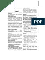 Coagulase Plasma (Bactident Coagulase)