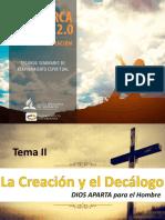 Tema i -En El Lenguaje Divino