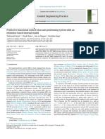 Artículo Cientifico - Ingenieria de Control Meza Cardenas, Alex Frnak