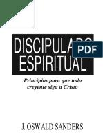Discípulado Espiritual