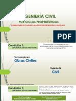 1 Presentacion Ingenieria Civil