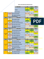Jadual Bertugas Guru Skpm 2019 Terkini