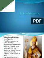 3. El Cristianismo religión
