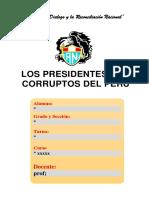 los presisdentes mas corructos del peru.docx