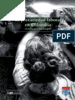 La Precariedad Laboral en Colombia