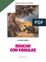 Educar con fábulas - Alfonso Francia.pdf
