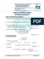 Practica Primer Parcial Matematica