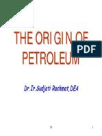 1. Origin of Petroleum.pdf