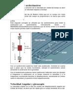 Aceleración y acelerómetros.docx