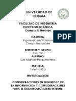 Investigacion sobre consideraciones de seguridad sobre sistemas de informacion y el desarrollo web.pdf