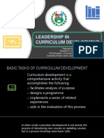 MYREPORT_Leadership in Curriculum Development.pptx
