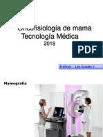 oncofisioogía de mama
