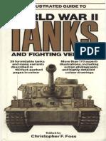 World War II Tanks and Fighting Vehicles (1.pdf