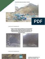 Procesamiento de Minerales TRITURACION