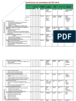 Matriz de Planificación de actividades del PAT 2019 lucma.docx