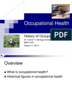 Class 1 History Occupational Medicine.pptcr.ppt