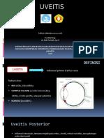 uveitis posterior fatya.pptx