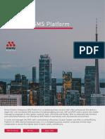 Entreprise SMS Platform Brochure (1)