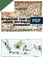Kuliah 2-The analysis of Distribution and Abundance-1.pptx