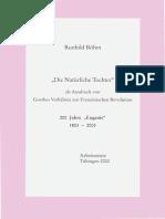 Die Natürliche Tochter als Ausdruck Goethes Verhaltniss zur Französischen Revolution.pdf
