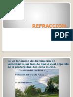 1 Fenomenos Del Oleaje Refraccion.