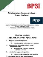 B8. MELAKSANAKAN DAN MENGEVALUASI di copy dan di print.pptx