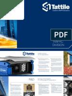 ANPR Product Range Brochure