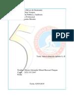 Autoevaluacion Capitulo I y II.pdf