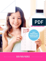 Kumon Parents Guide