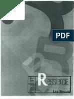 Frente Nacional de Resistencia Popular de Honduras - We Are All Resistencia