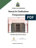 Manual de Clasificadores Presupuestarios.pdf