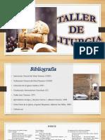 Taller de Liturgia Completo
