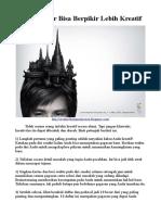 7 Cara Agar Bisa Berpikir Lebih Kreatif.pdf