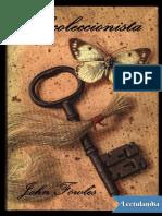 El coleccionista - John Fowles.pdf