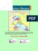 Pediatrics in Review