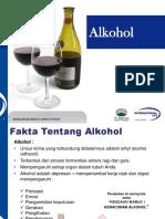 Alkohol & Kesehatan