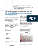 Informe Cable Utp Ieee