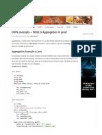 Java Concepts Explained Part 5