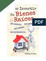 Manual De Ingresos Con Bienes Raices