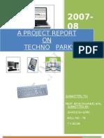 Techno Parks
