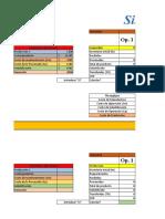 Gestión de Operaciones - Producción Push y Pull