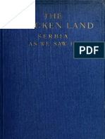 The Stricken Land ; Serbia as We Saw It (1916.) - Alice & Claude Askew