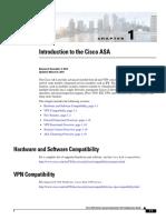 Cisco ASA Intro