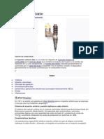 Inyector unitario