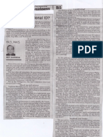 Philippine Star, apr. 4, 2019, Seriously, a national ID.pdf