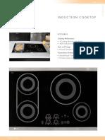Cooktop_LCE30845_Spec_Sheet