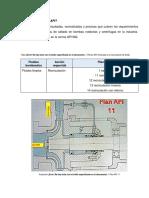 planes API a sellos mecánicos