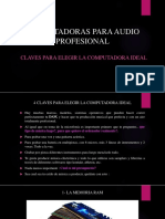 COMPUTADORA PARA AUDIO PROFESIONAL - copia.pptx
